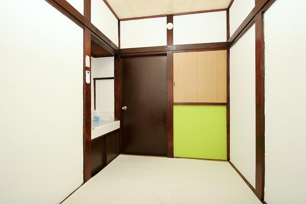 芝公園203号室2