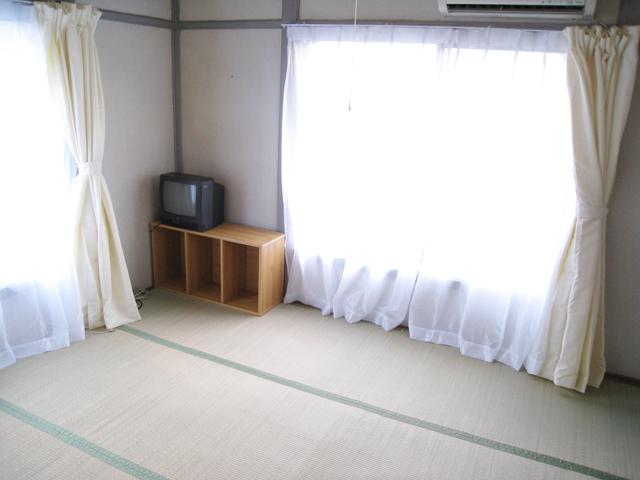 東伏見部屋1