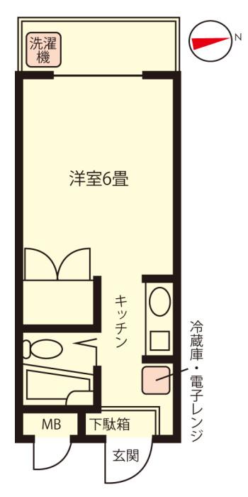 nishi_ikebkuro_madori