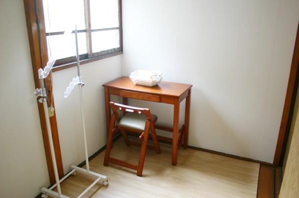 西新宿201号室